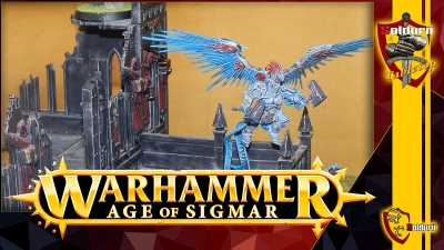Age of Sigmar Probe Spielbericht